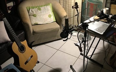 Starting Your Home Studio