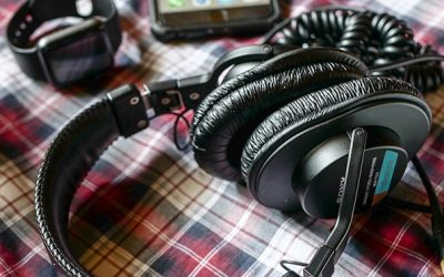 Podcasting and Audio Gadgets