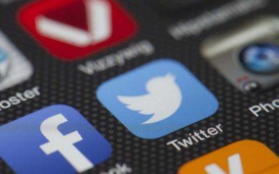 Social Media (Forever?) Vacation